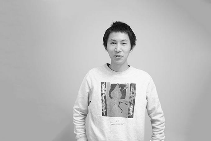 photo: 勝野 賢